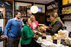 Discover Kerry | Killarney | Group Cheese Tasting