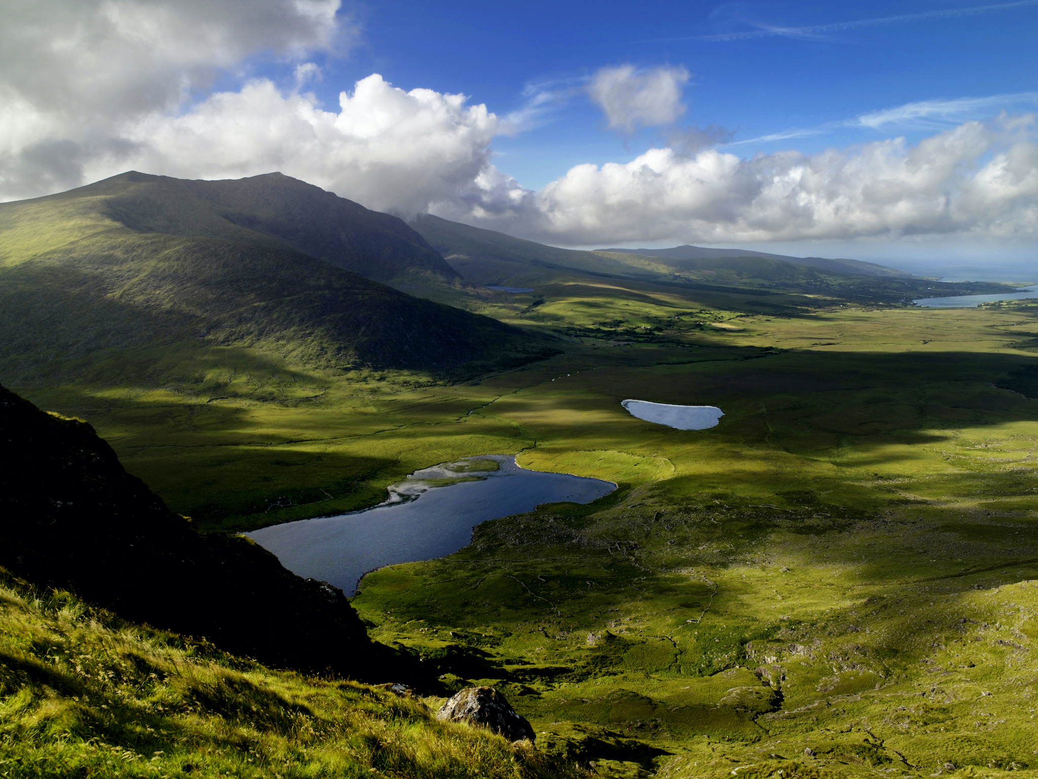 Discover Kerry | Killarney | Conor Pass