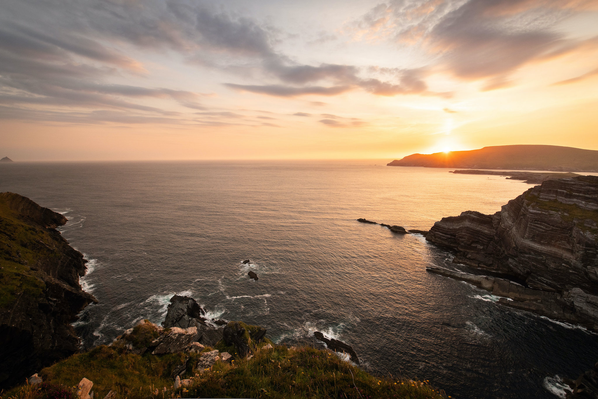 Discover Kerry | Killarney | Kerry Cliffs