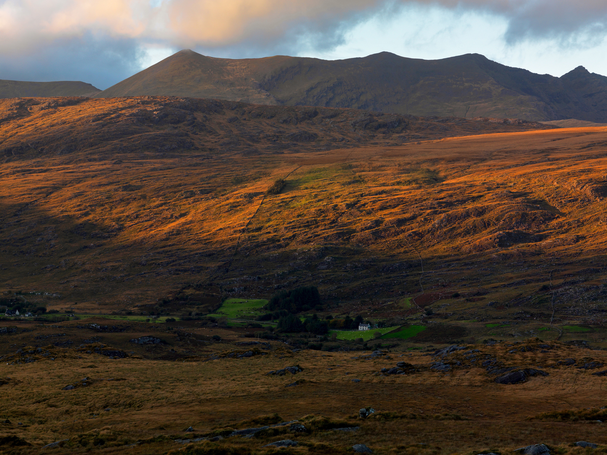 Discover Kerry | Killarney | Mountains