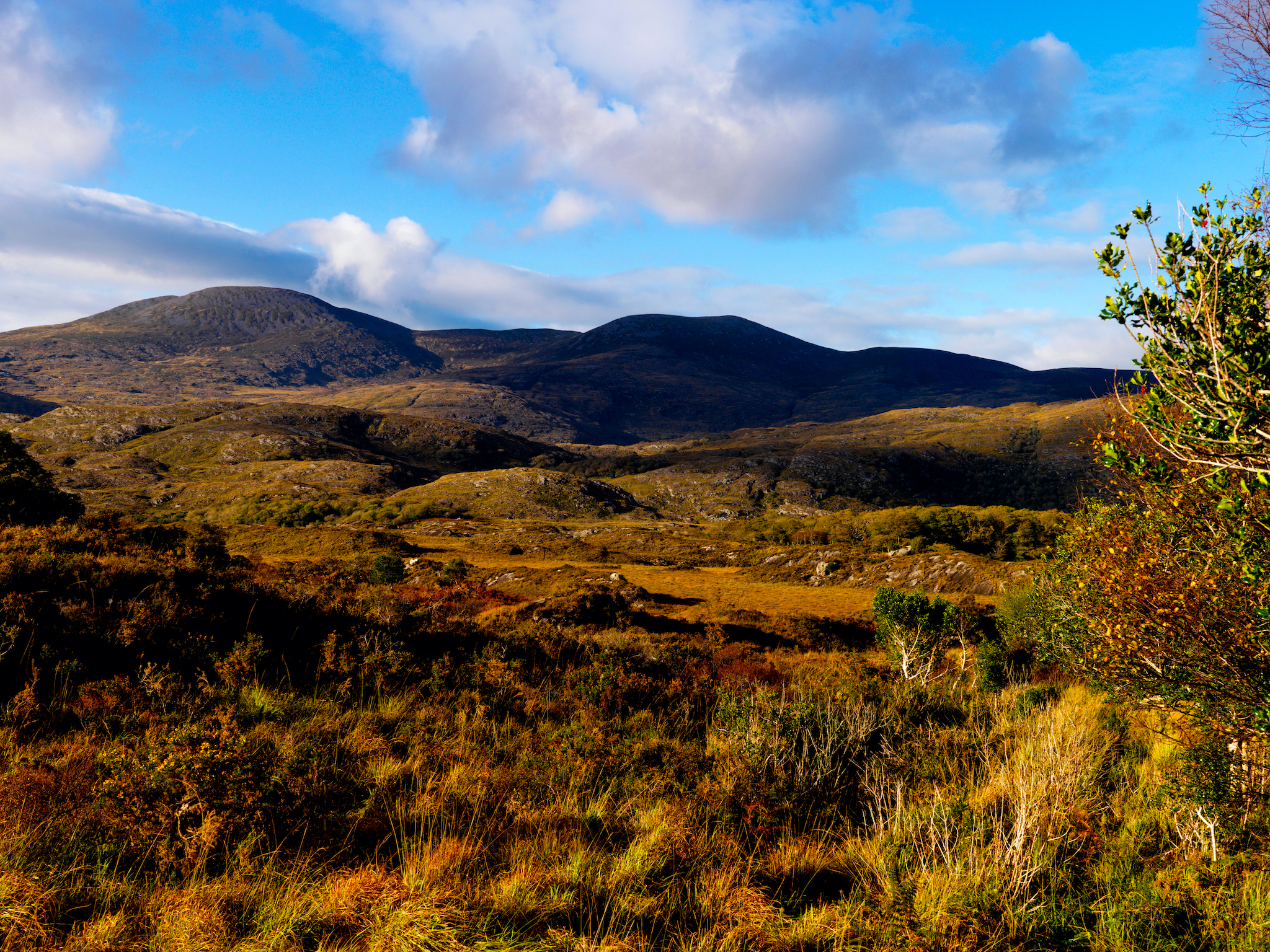 Discover Kerry | Killarney | Mountains ring of Kerry