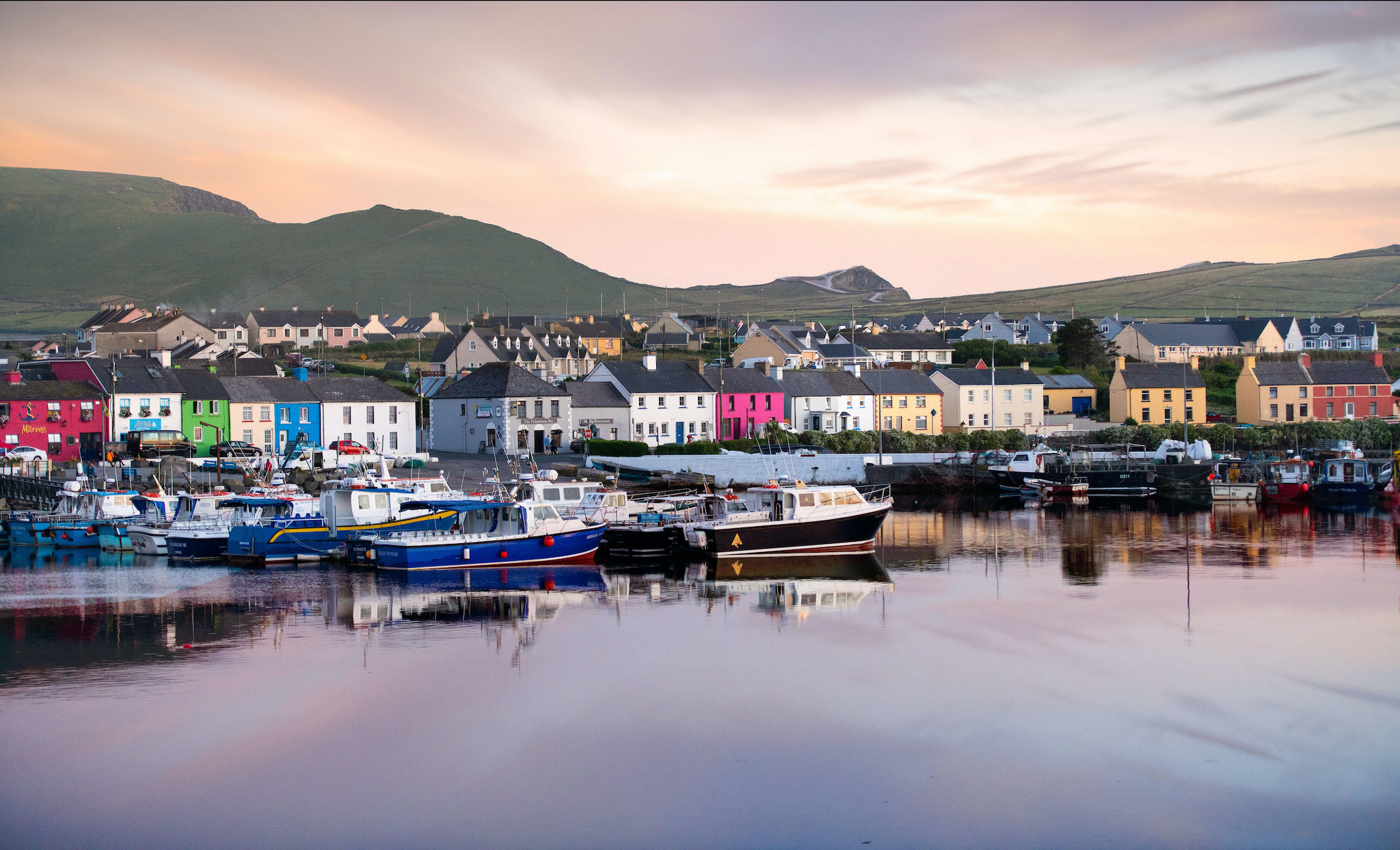 Discover Kerry | Killarney | Portmagee