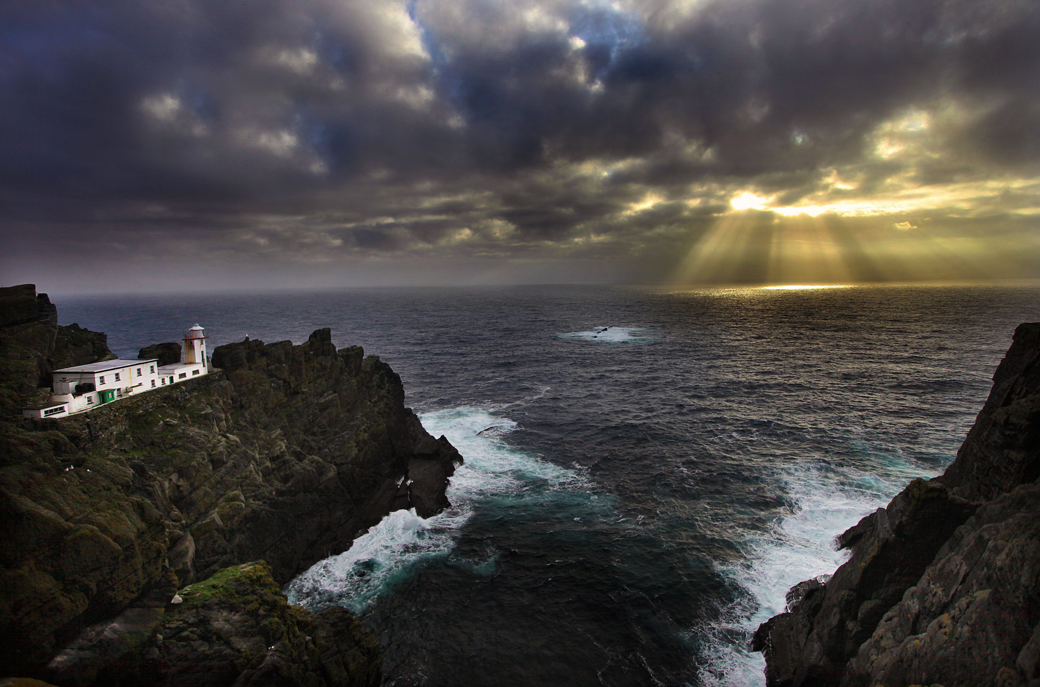 Discover Kerry | Killarney | Skellig Lighthouse