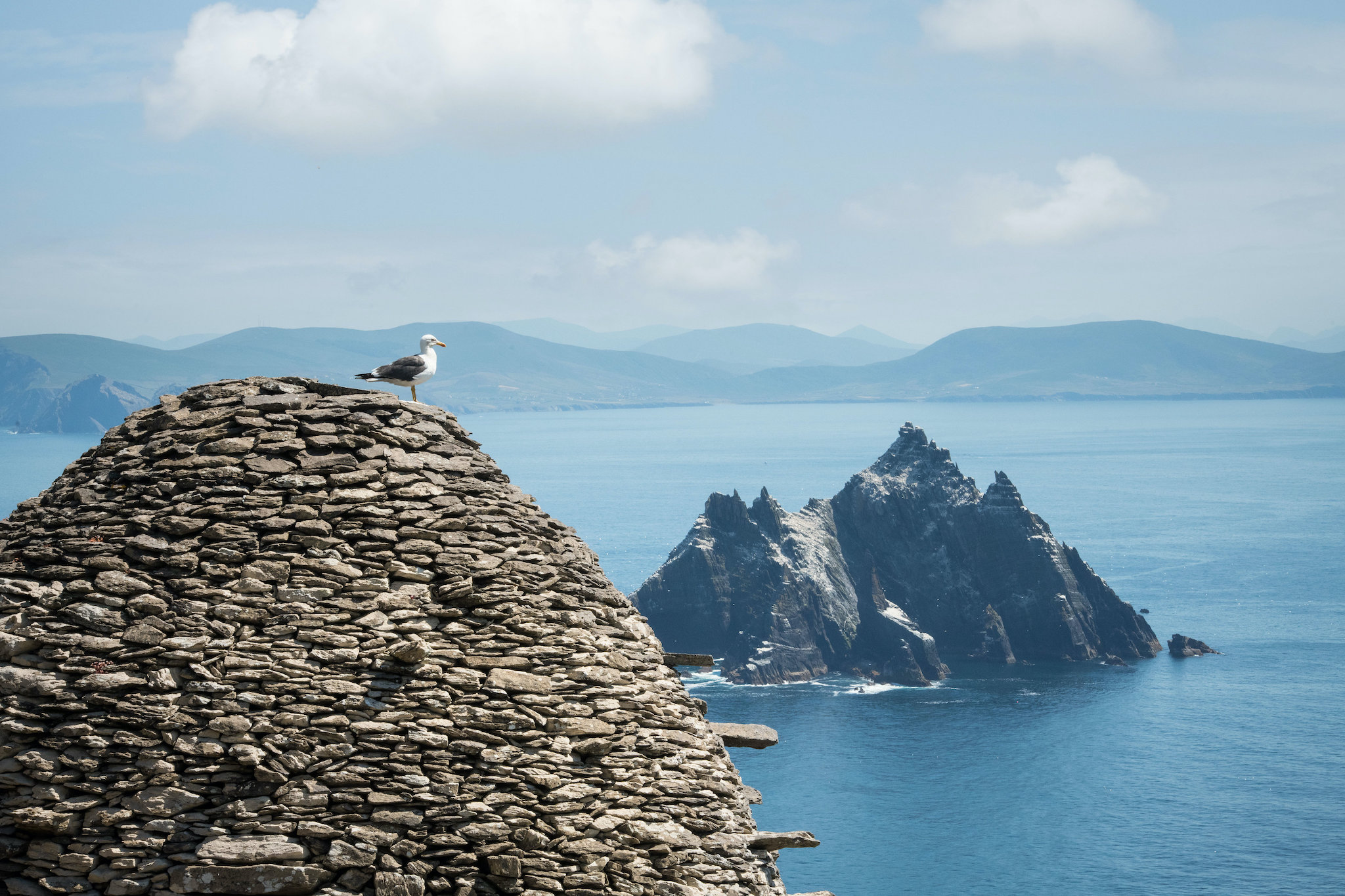 Discover Kerry | Killarney | Skellig Michael